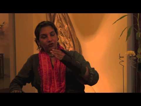 Shabana Azmi's interview for HOH 2013