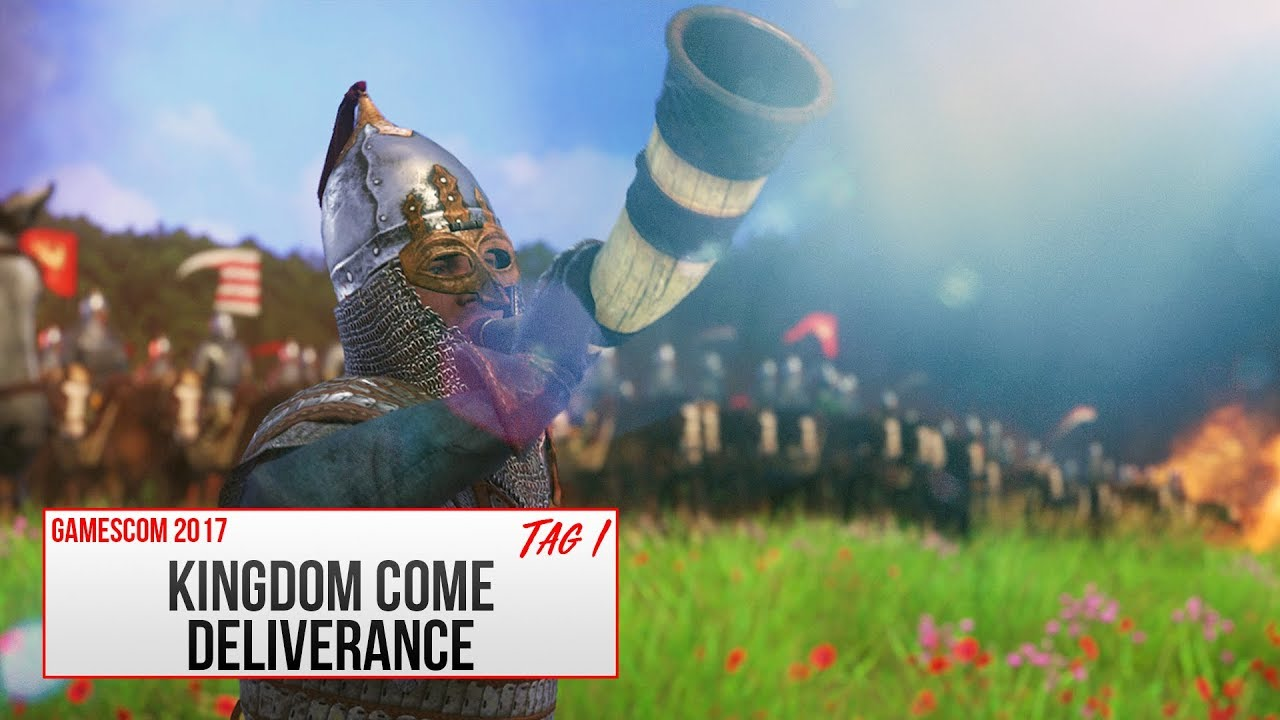Kingdom Come Deliverance Karte Mit Allen Schätzen.Kingdom Come Deliverance Alle Skills Eures Helden Im überblick