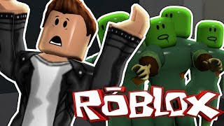 ROBLOX WORLD WAR Z ZOMBIES!!! (GONE WRONG!!)