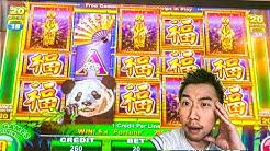 Casino Gave me FREE PLAY MONEY and THIS HAPPEN | SLOT MACHINE LIVE PLAY | SEMINOLE HARD ROCK CASINO