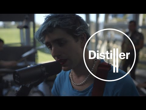 Ezra Furman - Little Piece Of Trash | Live From The Distillery