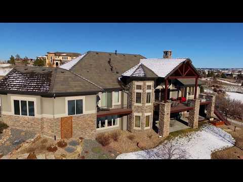 Coldwell Banker Global Luxury - Custom Home at Pradera Colorado