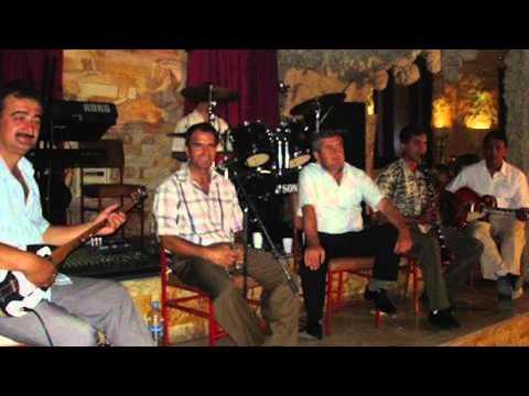 Orkestra City Sapes - Evlerinin Önü Boyalı Direk