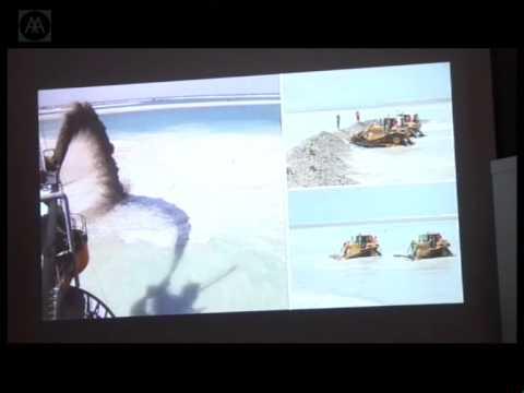 Michael Kirchmann - The Bahrain Bay Development