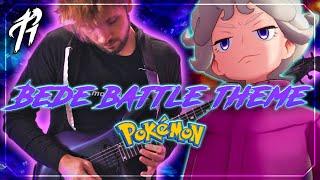 Pokémon Sword & Shield - Bede Battle    Metal Cover by RichaadEB