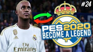 THE REAL MADRID JOURNEY BEGINS! - THE ADVENTURES OF MANICIUS JR! - EP#24