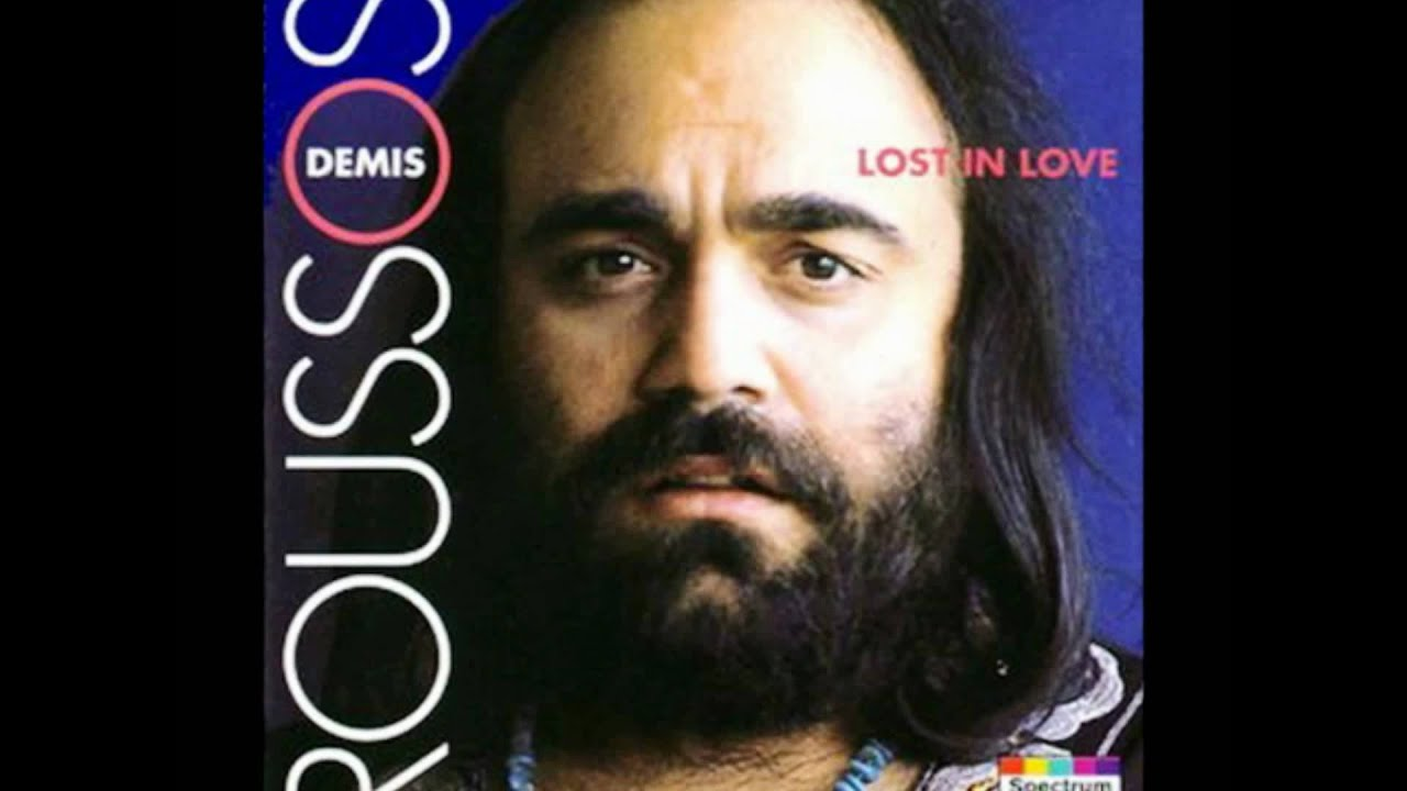 DEMIS ROUSSOS - ADAGIO.mp4 - YouTube