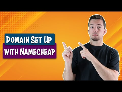 Namecheap: How to Change Domain Name Servers