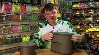 видео Катушки для зимней рыбалки от интернет-магазина «Купи&Лови»