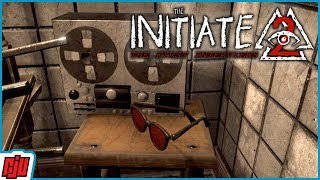 The Initiate 2 Part 3 | Indie Puzzle Game | Escape The Room | PC Gameplay Walkthrough