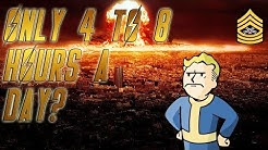 WHY FALLOUT 76 BETA IS A FAILURE   Fallout 76 Beta News Update