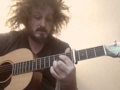 Baby, Now That I've Found You (The Foundations/Alison Krauss Cover)