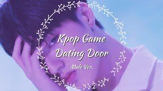 Kpop Game | Dating Door [Male Idols]