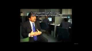 Caso de Exito Microsoft Dynamics CRM - Banco Guayaquil