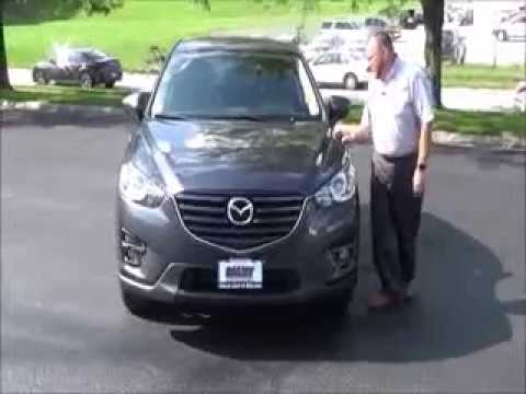 Used Mazda CX Grand Touring AWD For Sale At Honda Cars Of - Mazda dealership bellevue