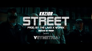 Kazior - Street (ASYMETRIA SOUNDTRACK) prod. The Lake x Worek
