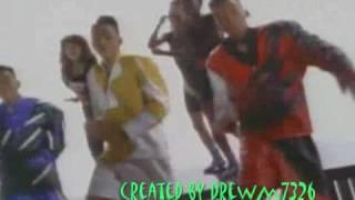 Perfect Gentlemen - Move Me Groove Me