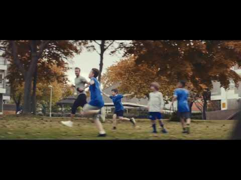 David Beckham launches new football season on Sky Sports - full advert