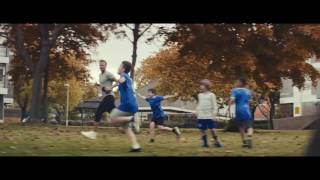 David Beckham launches new football season on Sky Sports - full advert