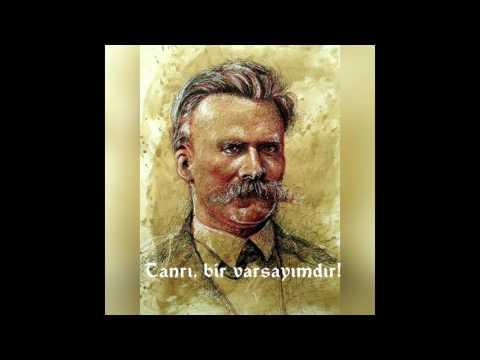 Friedrich Nietzsche'den Aforizmalar.