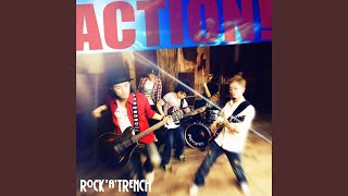 Provided to YouTube by Warner Music Group akatsuki · ROCK'A'TRENCH ...