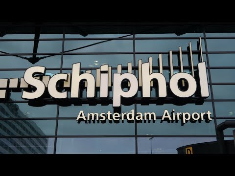Brussels to Amsterdam - NH Amsterdam Schiphol Airport Hotel [ South East Asia Vlog #1 ]