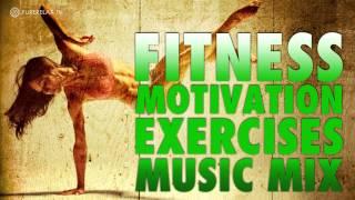 ... zusammengestellt und gemischt bei luke santinhounsere fitness workout music mixe kombinieren verschie...