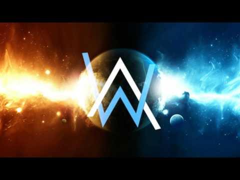 3d surrounding music AlanWalker force,Alone