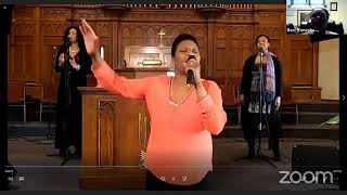Worship Service, Sept 27 2020