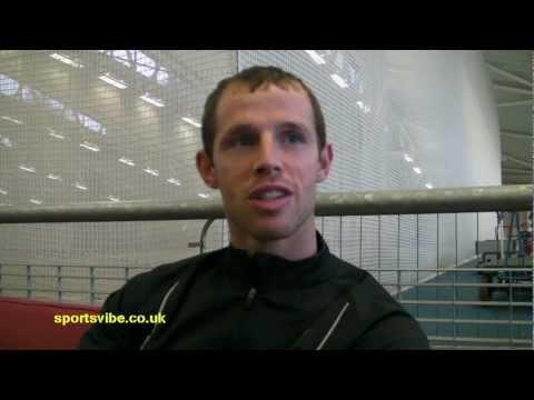 Rhys Williams  - Sportsvibe TV