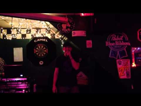 Murph at Linda's Downbar Karaoke