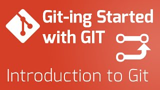 Git-ing Started with Git