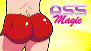 Ass Magic