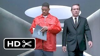 Men in Black (2/8) The Worm Guys CLIP -  (1997) HD