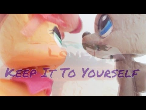 LPS- Keep It To Yourself -Music Video- (Kacey Musgraves)