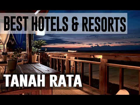 Best Hotels and Resorts in Tanah Rata, Malaysia