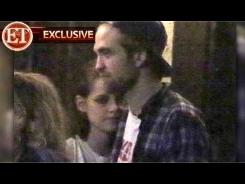 Robsten's Three-Day EPIC Date - Robert Pattinson & Kristen Stewart