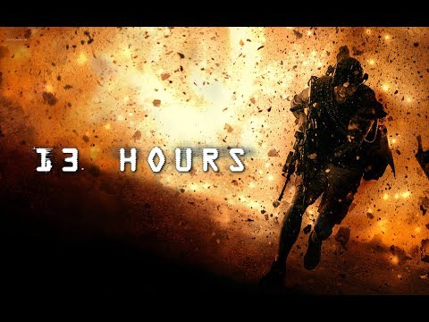 13 Hours : The Secret Soldiers of Benghazi - Going Home - Lorne Balfe