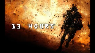 Baixar 13 Hours : The Secret Soldiers of Benghazi - Going Home - Lorne Balfe