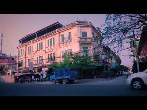 Post office Phnom Penh | Cambodia