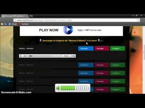 Descargar música - link: http://www.mp3xd.com/