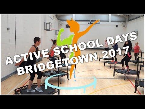 Bridgetown Active School Days