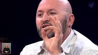 9 Канал ТВ   Только без рук Игорь Глидер против Давида Агаев Glider Igor