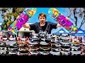 Jeff Anning on creating Evolve Skateboards  Enterprising Australians