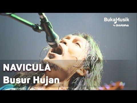 Navicula - Busur Hujan (with Lyrics) | BukaMusik