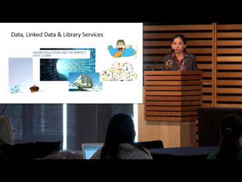 The Impact of Linked Data in Digital Curation and Application to the Cataloguer