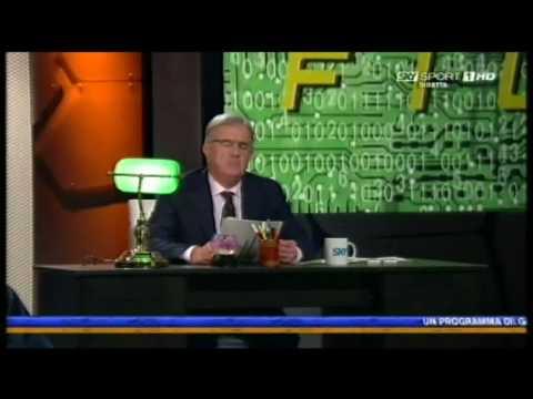 Gnok Calcio Show - Manolo's File 10/01/2010
