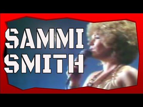 "Sammi Smith ""Help Me Make It Through The Night"" LIVE 1977"
