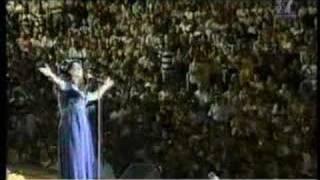 Majida Roumi - Qassaman @ Carthage