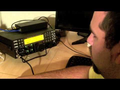Ham Radio CQ